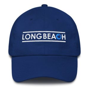 Long Beach Women's Hat