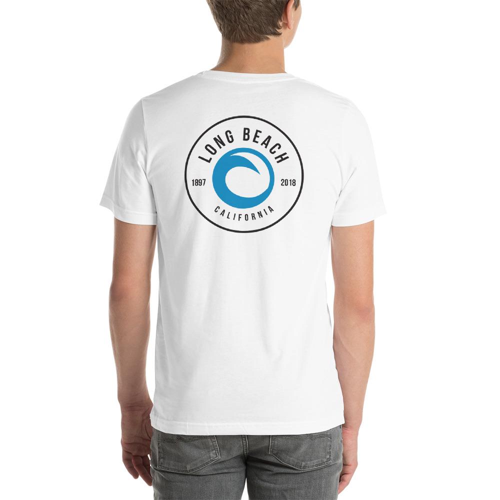 Long Beach T-Shirts | Long Beach Apparel